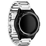스테인레스 스틸 나비 버클 용 Huawei 손목 시계