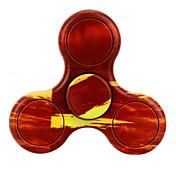 Fidget spinners Hilandero de mano Peonza Juguetes Juguetes Alivio del estrés y la ansiedad Juguete del foco Juguetes de oficina Alivia
