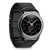 스테인레스 스틸 메탈 스포츠 밴드 용 Samsung Galaxy 손목 시계