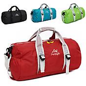 Fengtu plegable fitness bolsos viaje duffel gimnasio bolsa / yoga bolsa de viaje organizador daypack holdall camping&Excursiones