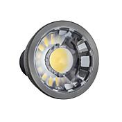 3W 320 lm GU10 Focos LED 1 leds COB Decorativa Blanco Cálido Blanco Fresco AC85-265