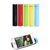Bluetooth 4.0 3.5mm Trådløse Bluetooth-høyttalere Grønn Svart Mørkeblå Gul Fuksia