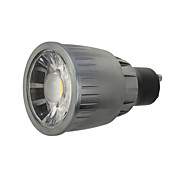 7W 780lm GU10 Focos LED 1 Cuentas LED COB Regulable Blanco Cálido / Blanco Fresco 110-220V
