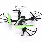Dron JJRC H33 4 Canales 6 Ejes Iluminación LED Retorno Con Un Botón Vuelo Invertido De 360 Grados Flotar Quadcopter RC Mando A Distancia