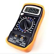 1 x cables de prueba, 1 x metro, 1 x medida manual de operación& equipo de inspección
