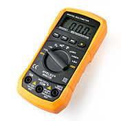 Digital Multimeter Detector DC/AC Voltage Tester Meter