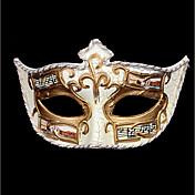 Feriedekorasjoner Halloween dekorasjoner Haloween-masker / Dekorasjon Ferie 1pc