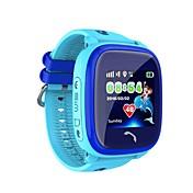 ips impermeable inteligente reloj niños no gps nadar toque teléfono sos llamada localización dispositivo rastreador niños seguro