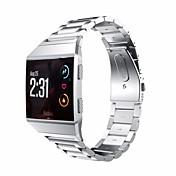 Klokkerem til Fitbit ionic Fitbit Sommerfugle Spenne Rustfritt stål Håndleddsrem