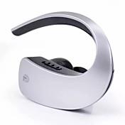 YQ2 Trådløs Hodetelefoner dynamisk Aluminum Alloy Mobiltelefon øretelefon Mini / Ergonomisk Comfort-Fit / Med volumkontroll Headset