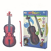 Violín Instrumentos Musicales Divertido Unisex