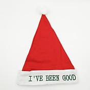 Jeg har vært god julen hat jul ornament