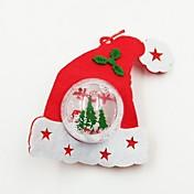 1pc Jul Innendørs Halloween dekorasjoner, Feriedekorasjoner 14*14*8