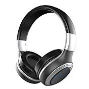 B20 Pannebånd Trådløs Hodetelefoner Plast øretelefon Med volumkontroll Headset