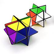 Evighetskube Magiske kuber Kvadrat Stress og angst relief Barne Voksne