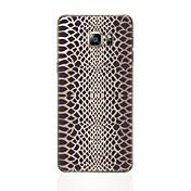 Etui Til Samsung Galaxy S8 Plus S8 Mønster Bakdeksel Leopardprint Myk TPU til S8 Plus S8 S7 edge S7 S6 edge plus S6 edge S6