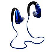 S2 Banda del cuello Sin Cable Auriculares híbrido El plastico Deporte y Fitness Auricular Confort Ergonómico Auriculares