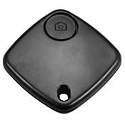 Bluetooth Tracker El plastico Autodisparador Buscador de Llaves Buscador de Llaves Controlador del temporizador automático Bluetooth Anti
