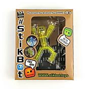 Robot Leker Stikbot Leketøy Originale Kreativ 1 Deler Barne Voksne Gave