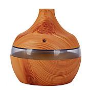 humidificador mw504 humidificador de bola humidificador de gotas de agua humectador máquina de aromaterapia de madera