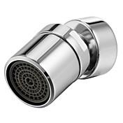 Kran tilbehør-Overlegen kvalitet-Moderne Filter-Bli ferdig - Krom