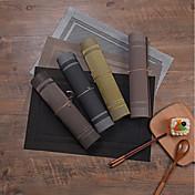 Britisk PVC Rektangulær Bordskånere Borddekorasjoner