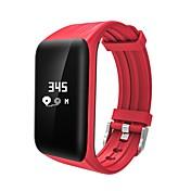 Multifunksjonsklokke Sportsklokke Smart Søvnmonitor Vekkerklokke Stillesittende sittende Påminnelse Bluetooth 4.0 Android 4.4
