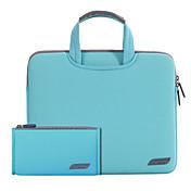 """Ermer Ensfarget PU Leather til Ny MacBook Pro 15"""" / Ny MacBook Pro 13"""" / Macbook Pro 15 """""""