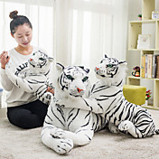 Tiger Animales de peluche y de felpa Animales / Cool Acrílico / Algodón Regalo 1 pcs