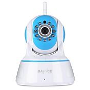 sannce® 2.0 mp 1080p ip kamera trådløs toveis lyd innendørs sikkerhet no sd kort maks støtte 64gb