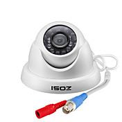 ZOSI 1AC-4182B-W 1 / 2.7 CMOS IR kamera / Vanntett Kamera H.264 IP66
