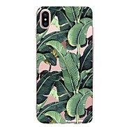 For Case Cover Transparent Pattern Back Cover Case Tree Soft TPU for Apple iPhone X iPhone 8 Plus iPhone 8 iPhone 7 Plus iPhone 7 iPhone