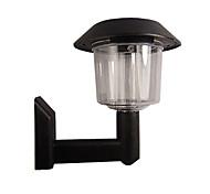 Rechargeable Solar LED Wall  Light CIS-44437) High Quality LED Light