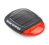 Велосипедные фары Велосипедные фары / Задний свет велосипеда LED Перезаряжаемый Люмен Зарядное устройство / Работает от солнечной энергии