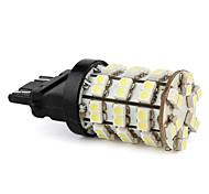 Недорогие -3156 под руководством 60-3528 SMD 2.52w 720lm белый лампочки