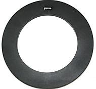 Anillo adaptador 58mm para COKIN P Series