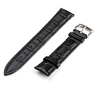 Herren Damen Uhrenarmbänder Leder #(0.01) #(0.5) Uhren Zubehör