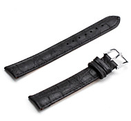 preiswerte -Uhrenarmbänder Leder Uhren Zubehör 0.012 Gute Qualität