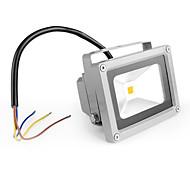 Недорогие -LED прожекторы 1 Integrate LED 1000 lm Тёплый белый 3000K К AC 85-265 V