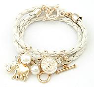cheap -Women's Basic Trendy Bracelet  Christmas Gifts