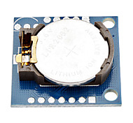 cheap -I2C DS1307 Real Time Clock Module for (For Arduino) Tiny RTC 2560 UNO R3