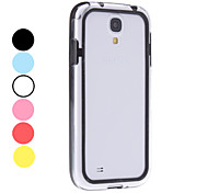 Protective Bumper Frame for Samsung Galaxy S4 I9500  Galaxy S Series Cases / Covers