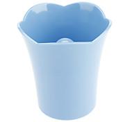 2-In-1 baño Vaso cepillo de dientes (colores surtidos)