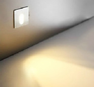 cheap -Modern/Contemporary Flush Mount wall Lights For Metal Wall Light 90-240V 1W