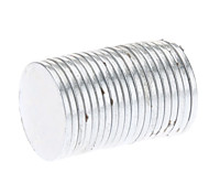 cheap -Magnet Toy Building Blocks / Neodymium Magnet / Super Strong Rare-Earth Magnets 20pcs Magnet Magnetic Girls' Kid's / Adults' Gift