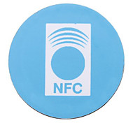 RFID Sticker NFC tag with Back Glue(10 Pcs)