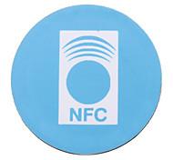 cheap -RFID Sticker NFC tag with Back Glue(10 Pcs)