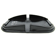 CARSUN® Automotive Stand and Storage for iPhone 8 Galaxy S8 4/4S