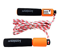 Jump Rope/Skipping Rope Electronic Jump Rope Exercise & Fitness Gym Multifunction