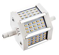 2W R7S LED Corn Lights 45 SMD 3014 150-200lm Warm White 2700K AC 85-265V